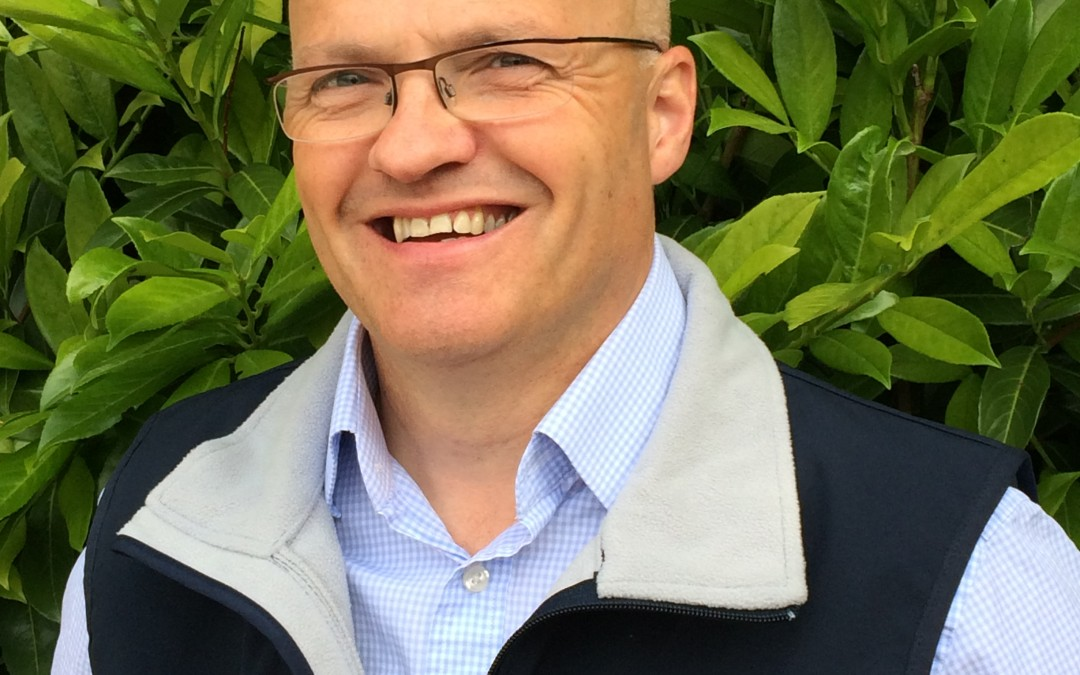 Enthusiasm and sound experience strengthens technical sales team